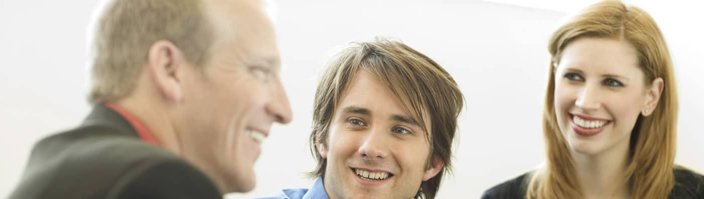 Schulpsychologische Beratungsstellen in NRW